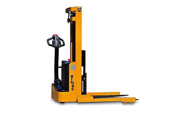 Manual Pallet Trucks Stackers Image